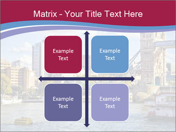 The Tower Bridge PowerPoint Template - Slide 37