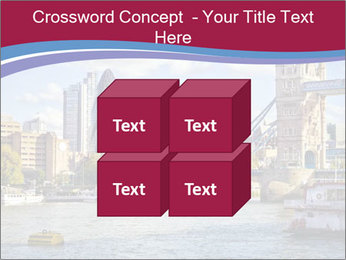 The Tower Bridge PowerPoint Template - Slide 39