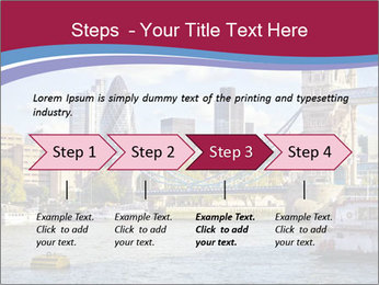 The Tower Bridge PowerPoint Template - Slide 4