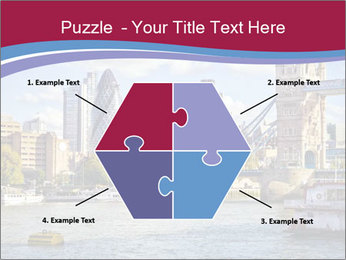 The Tower Bridge PowerPoint Template - Slide 40