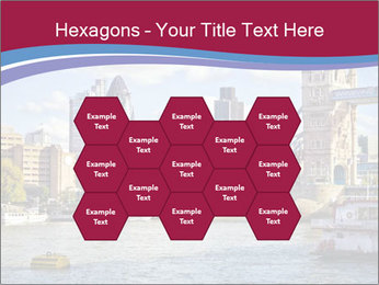 The Tower Bridge PowerPoint Template - Slide 44