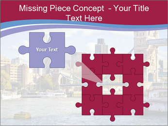 The Tower Bridge PowerPoint Template - Slide 45
