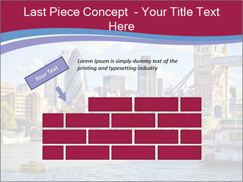 The Tower Bridge PowerPoint Template - Slide 46