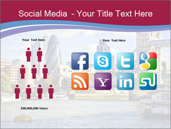 The Tower Bridge PowerPoint Template - Slide 5