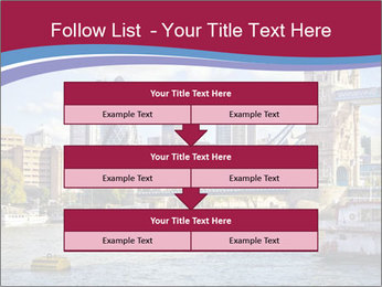 The Tower Bridge PowerPoint Template - Slide 60