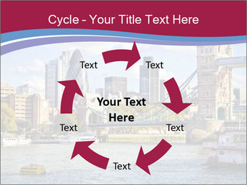 The Tower Bridge PowerPoint Template - Slide 62