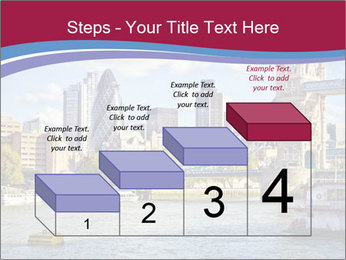 The Tower Bridge PowerPoint Template - Slide 64