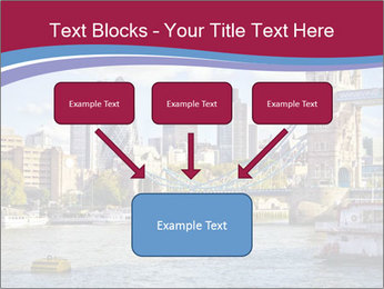 The Tower Bridge PowerPoint Template - Slide 70
