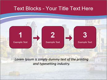 The Tower Bridge PowerPoint Template - Slide 71