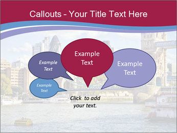 The Tower Bridge PowerPoint Template - Slide 73
