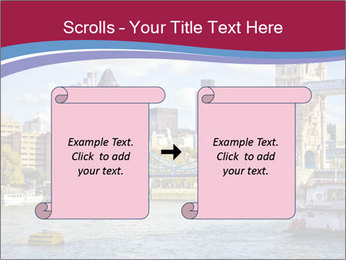 The Tower Bridge PowerPoint Template - Slide 74