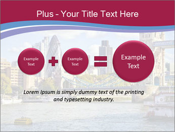 The Tower Bridge PowerPoint Template - Slide 75