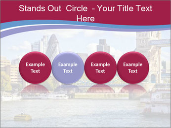 The Tower Bridge PowerPoint Template - Slide 76