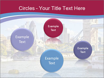 The Tower Bridge PowerPoint Template - Slide 77