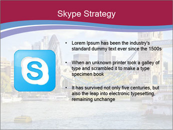 The Tower Bridge PowerPoint Template - Slide 8