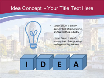 The Tower Bridge PowerPoint Template - Slide 80
