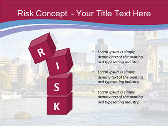 The Tower Bridge PowerPoint Template - Slide 81