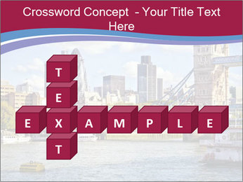 The Tower Bridge PowerPoint Template - Slide 82