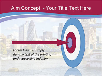 The Tower Bridge PowerPoint Template - Slide 83