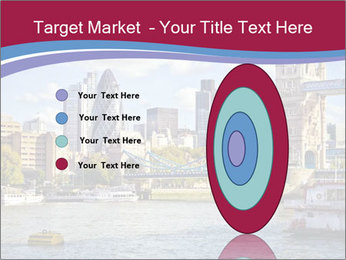 The Tower Bridge PowerPoint Template - Slide 84