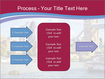 The Tower Bridge PowerPoint Template - Slide 85