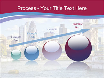 The Tower Bridge PowerPoint Template - Slide 87