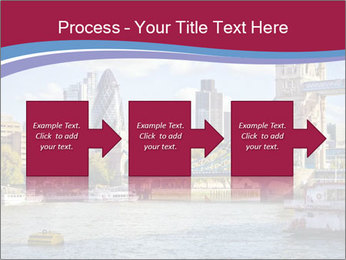 The Tower Bridge PowerPoint Template - Slide 88