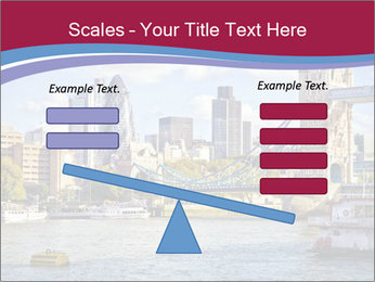 The Tower Bridge PowerPoint Template - Slide 89