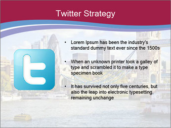 The Tower Bridge PowerPoint Template - Slide 9