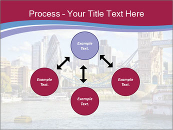 The Tower Bridge PowerPoint Template - Slide 91