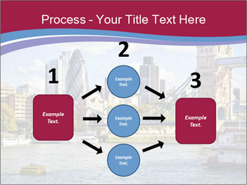 The Tower Bridge PowerPoint Template - Slide 92