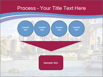 The Tower Bridge PowerPoint Template - Slide 93