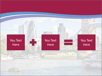 The Tower Bridge PowerPoint Template - Slide 95
