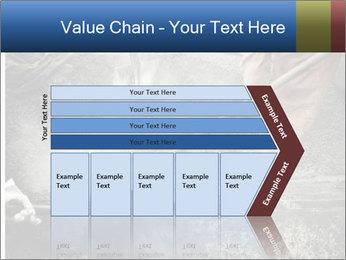 Asphalt worker PowerPoint Templates - Slide 27