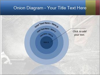 Asphalt worker PowerPoint Templates - Slide 61