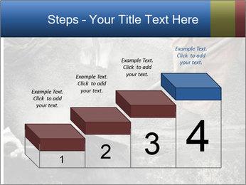 Asphalt worker PowerPoint Templates - Slide 64