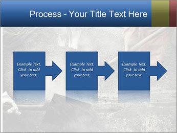 Asphalt worker PowerPoint Templates - Slide 88