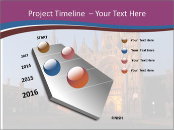 United Kingdom, night PowerPoint Templates - Slide 26