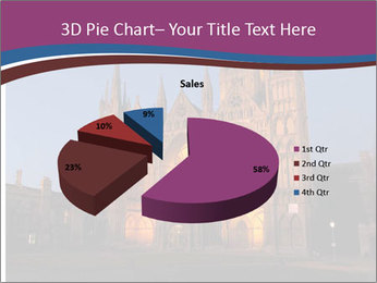 United Kingdom, night PowerPoint Templates - Slide 35