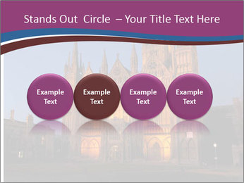 United Kingdom, night PowerPoint Templates - Slide 76