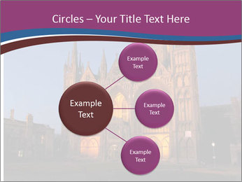 United Kingdom, night PowerPoint Templates - Slide 79