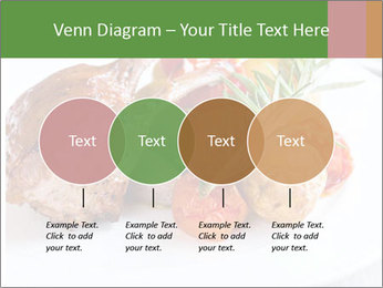 Meat with vegetables PowerPoint Template - Slide 32