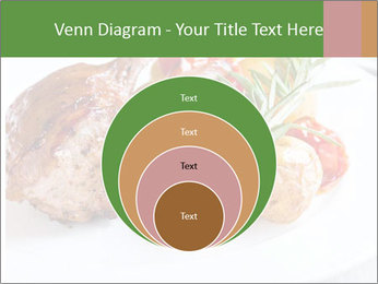 Meat with vegetables PowerPoint Template - Slide 34