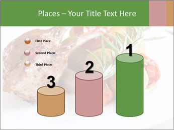Meat with vegetables PowerPoint Templates - Slide 65