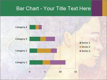 Portrait of women PowerPoint Template - Slide 52