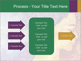 Portrait of women PowerPoint Template - Slide 85