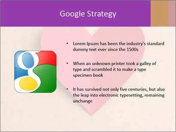 Valentine's day PowerPoint Templates - Slide 10