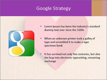 Valentine's day PowerPoint Template - Slide 10