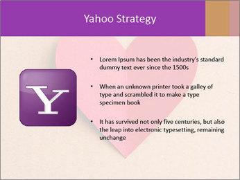 Valentine's day PowerPoint Template - Slide 11