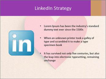 Valentine's day PowerPoint Template - Slide 12